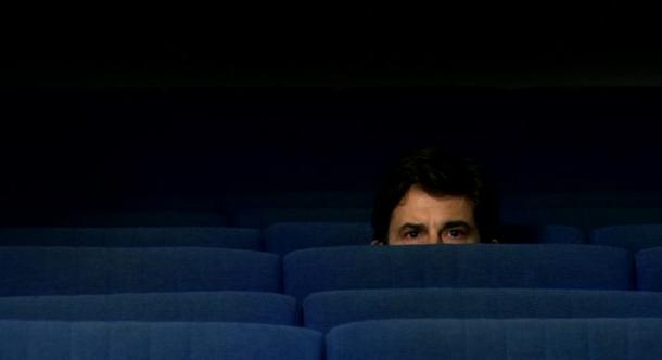 En trois minutes, Nanni Moretti se replongeait dans ses souvenirs de cinéphile