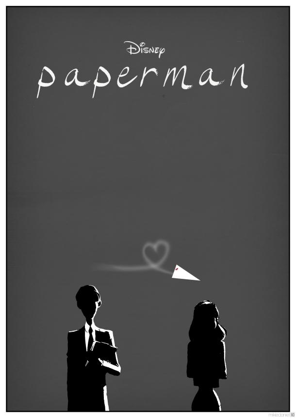 PapermanLOG