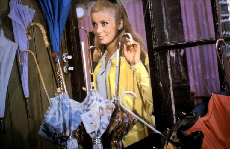 Le film de Jacques Demy, en version restauré, sera présenté à Cannes, au prochain Festival.