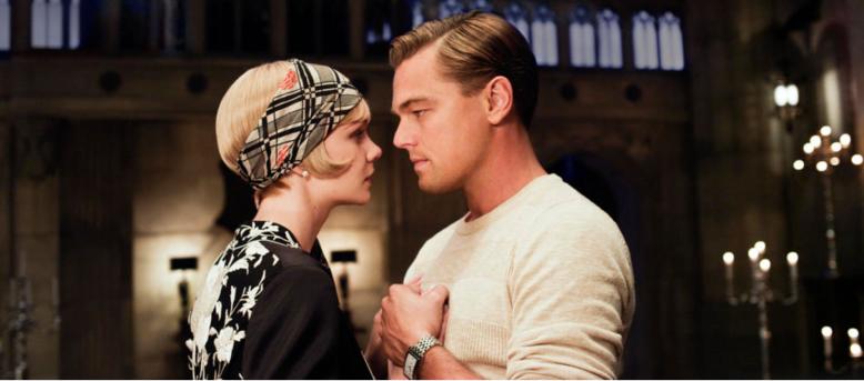 Gatsby Le Magnifique En Ouverture