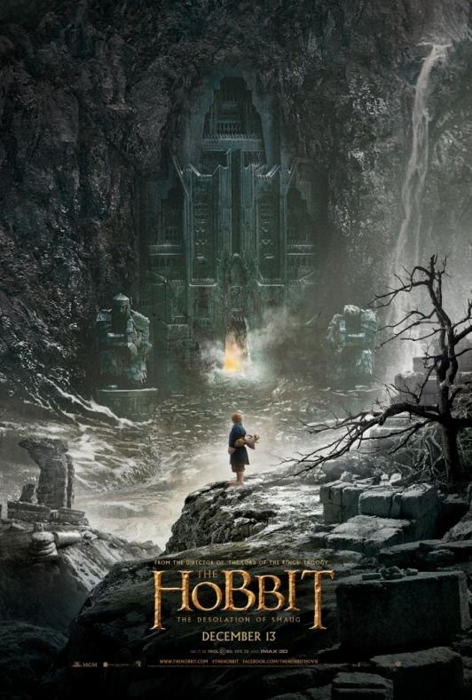 The Hobbit, deuxième partie : La Désolation de Smaug