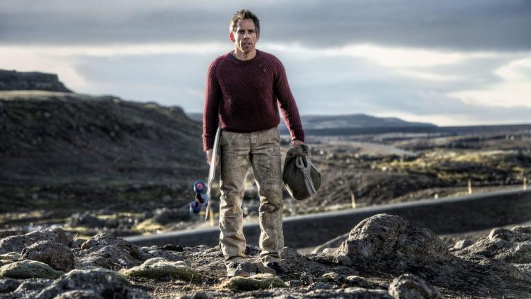 Ben Stiller, dans sa prochaine réalisation : La Vie Rêvée de Walter Mitty