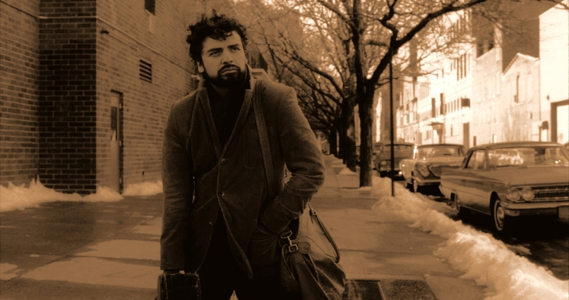Oscar Isaac incarne Llewyn Davis dans le film des frères Coen. Une magnifique prestation qui pourrait lui valoir une nomination à l'Oscar du meilleur acteur.