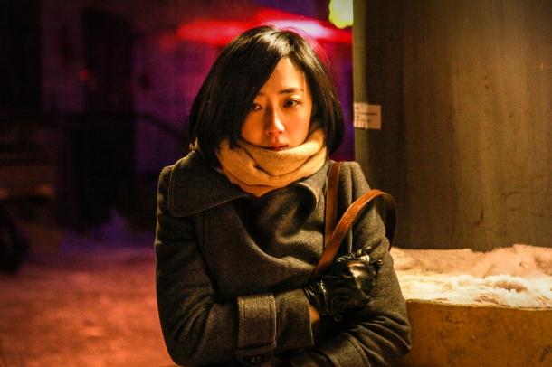 Black Coal film Diao Yi'nan