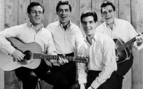Jersey Boys : la BO rythmée du nouveau film de ClinEastwood