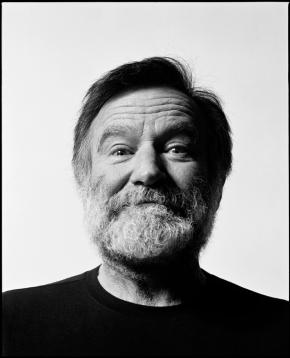 Robin Williams en 11images