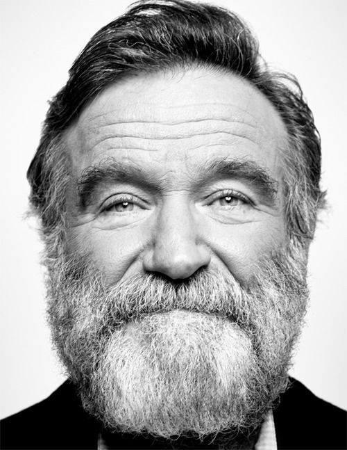 Robin Williams décédé 63 ans