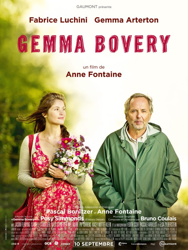 Gemma Bovery Affiche