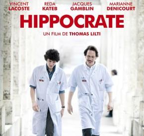 Hippocrate, plongée dans le monde impitoyables des internes enmédecine