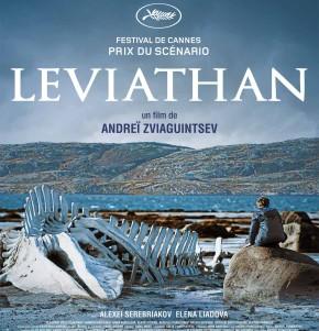 Leviathan, prix du scénario à Cannes, notreavis