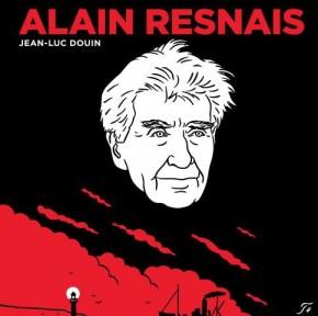 LECTURE : Alain Resnais, par Jean-LucDouin