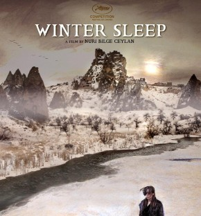 Winter Sleep, la palme d'or 2014. Notre avis.