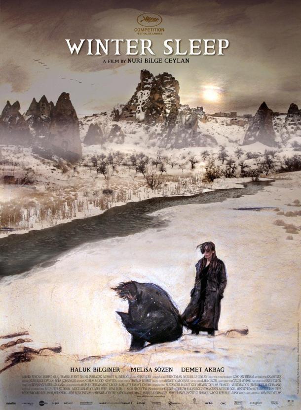 WinterSleep Poster