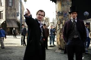 [Portfolio] La filmographie de Christopher Nolan en images!