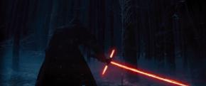Star Wars VII : première bande-annonce et nouveau sabre laser!
