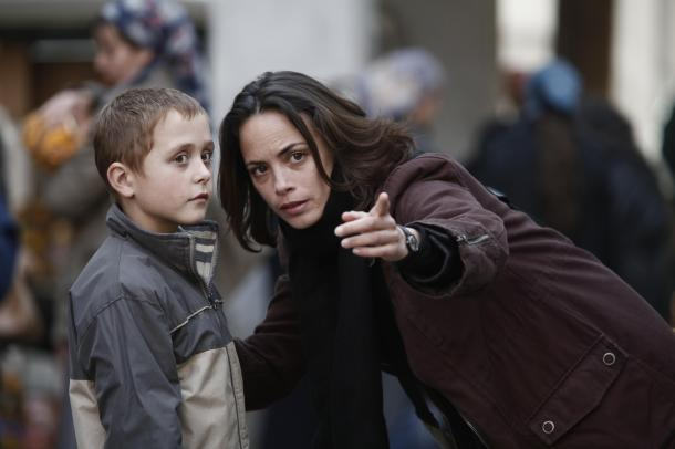 the search berenice bejo