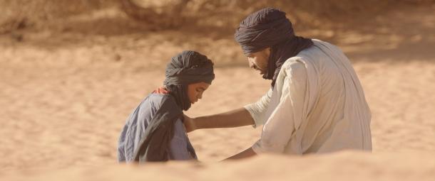 Timbuktu Cannes 2014