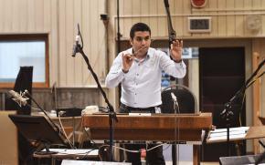 [INTERVIEW] Amine Bouhafa, compositeur de la bande-originale deTimbuktu