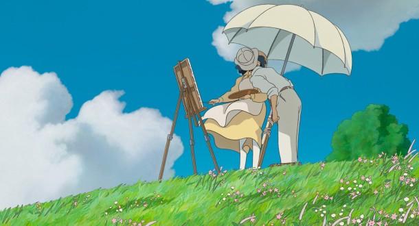 Le vent se lève, dernier film d'Hayao Miyazaki