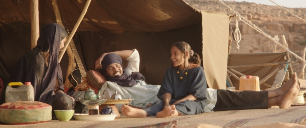 Timbuktu Abderrahmane Sissako Le Pacte