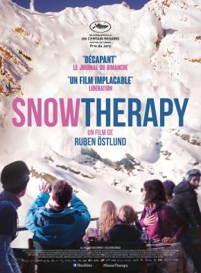 [NOTRE AVIS] Snow Therapy : Ruben Östlund, un cinéaste àsuivre