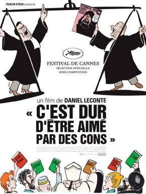Apportez votre soutien à Charlie Hebdo … en louant un film!