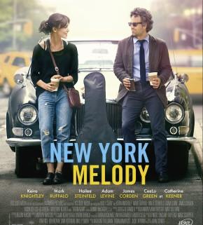 [NOTRE AVIS] New-York Melody : la voix de Keira, notre sourire, et un peu deGuinness