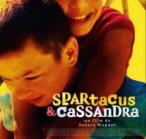 [NOTRE AVIS] Spartacus et Cassandra : documentaire poignant sur les choix del'enfance
