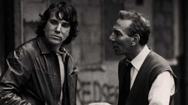 Daniel Day-Lewis dans Au Nom du Père (In The Name of The Father), de Jim Sheridan