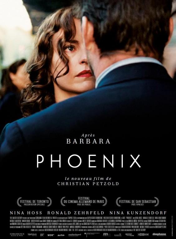 Affiche de Phoenix (Christian Petzold)