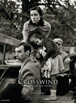 [NOTRE AVIS] Crosswind, à la croisée des vents : un premier film prometteur!