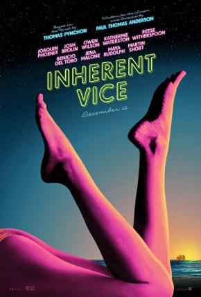 [NOTRE AVIS] Inherent Vice : le trip psychédélique de Paul ThomasAnderson