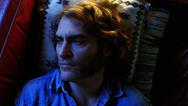 Joaquin Phoenix dans Inherent Vice, de Paul Thomas Anderson