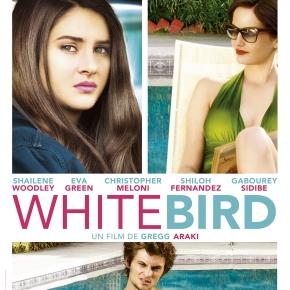 [NOTRE AVIS, en retard] White Bird : l'insouciance s'envole, et le blizzardsurgit