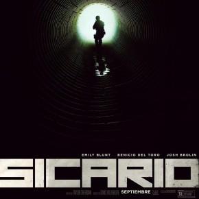 [CANNES 2015] En (très) bref : Sicario, de DenisVilleneuve