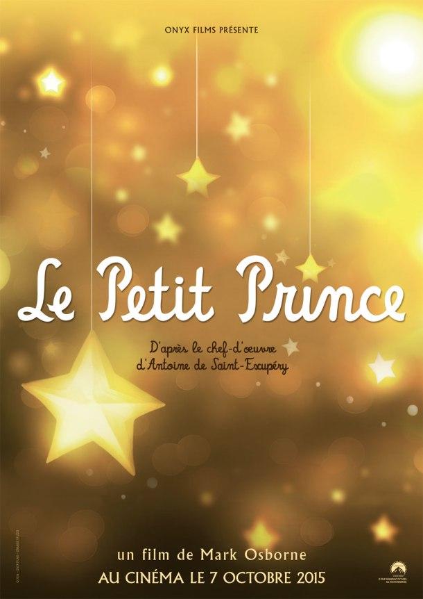 Affiche du film Le Petit Price, de Mark Osborne