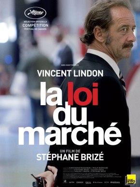 [CANNES 2015] La loi du marché : un film social emporté par VincentLindon