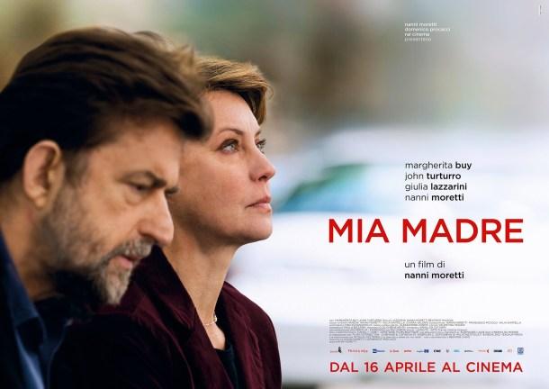 Affiche de Mia Madre (Nanni Moretti)