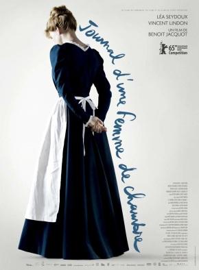 [NOTRE AVIS] Journal d'une femme de chambre : Octave Mirbeau adapté par BenoitJacquot