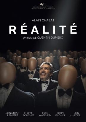 [NOTRE AVIS] Réalité : Quentin Dupieux bouscule les limites de lanarration